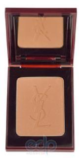 Пудра для лица компактная бронзирующая Yves Saint Laurent - Terre Saharienne №02 - 10 g