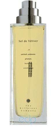 The Different Company Sel De Vetiver (Кожа) - туалетная вода - 250 ml
