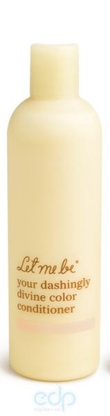 KC Professional - Let Me Be Color Conditioner Увлажняющий кондиционер для окрашенных волос с UV-фильтром - 300 мл