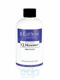 EzFlow - Акриловая жидкость (ликвид) Q-Monomer Acrylic Nail Liquid - 236 ml