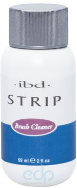 ibd - Средство для очистки кистей от акрила Strip Brush Cleaner - 59 ml