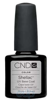 CND Shellac - Base Coat Гель-лак Базовое покрытие № 200 - 7.3 ml