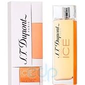 Dupont Essence Pure Ice Pour Femme - туалетная вода - 100 ml TESTER