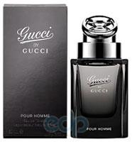 Gucci by Gucci Pour Homme -  лосьон после бритья - 50 ml