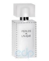 Perles de Lalique -  Набор (парфюмированная вода 50 + свеча)