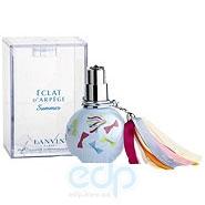 Lanvin Eclat dArpege Summer - парфюмированная вода - 50 ml TESTER