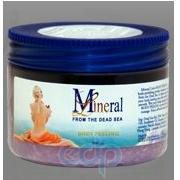 Mineral Line - Пилинг для тела - Иланг-иланг - 500 gr