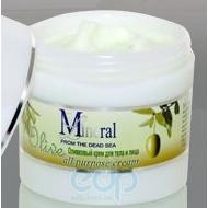 Mineral Line - Универсальный крем на основе оливок - 250 ml