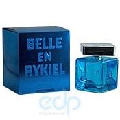 Sonia Rykiel Belle en Rykiel Blue Blue - туалетная вода - 75 ml