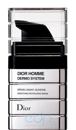 Сыворотка для лица омолаживающая Christian Dior - Homme Dermo System Age Control Firming Care - 50 ml Tester