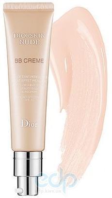 Тональный крем Christian Dior - Diorskin Nude BB Cream SPF10 №001 - 30 ml