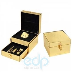 Paco Rabanne Lady Million -  Набор (парфюмированная вода 80 + mini 5ml + perfume stick + губная помада + сумка)