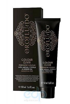 Revlon Professional - Orofluido Permanent Colour Краска Орофлюидо № 4.41 Глубокий Каштановый Шатен - 50 ml