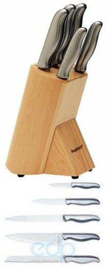 Berghoff -  Набор ножей Hollow -  6 предметов (арт. 1306001)