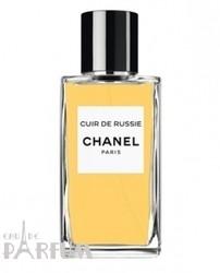 Chanel Cuir de russe