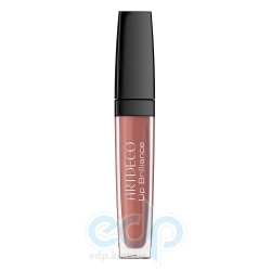 Блеск для губ Artdeco - Lip Brillance №14 Brilliant Frozen Rose