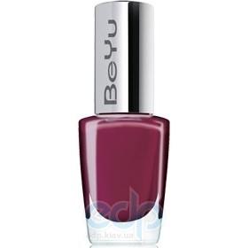 BeYu - Long-Lasting Nail Lacquer Лак для ногтей №198 Rosy Plum