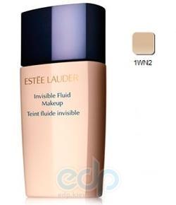 Тональный крем Estee Lauder - Invisible Fluid Makeup №1WN2 (Shske well) - 8 ml Tester mini