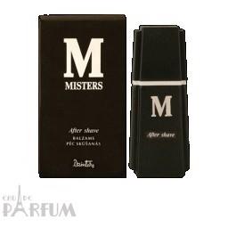 Dzintars (Дзинтарс) - Бальзам после бритья Мистер - 100 ml (21553dz)