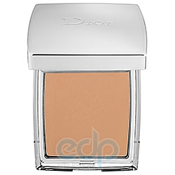 Christian Dior - Запаска к крем-пудре для лица компактной с атласным эффектом Diorskin Nude № 030 - 10 g