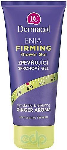 Dermacol Body C.P.Enja Гель для душа моделирующий, подтягивающий кожу Firming Shower Gel - 200 ml (16513)