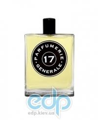 Parfumerie Generale 17 Tubereuse Couture - парфюмированная вода - 100 ml