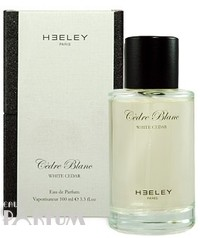 James Heeley Cedre Blanc