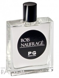 Parfumerie GeneraleBois Naufrage - туалетная вода - 50 ml