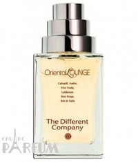 The Different Company Oriental lounge - парфюмированная вода - 90 ml