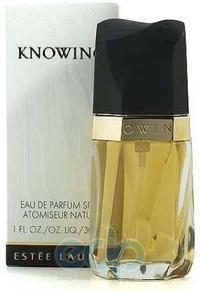 Estee Lauder Knowing splash Vintage - парфюмированная вода - 60 ml TESTER