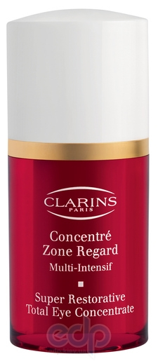 Clarins - Super Restorative Total Eye Concentrate - 15 ml