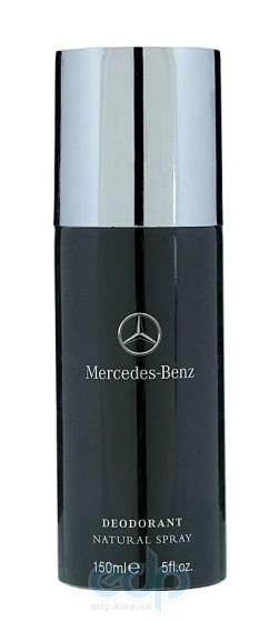 Mercedes-Benz For Men - дезодорант - 150 ml