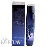 Giorgio Armani Armani Code Women Elixir - парфюмированная вода - 50 ml TESTER