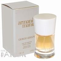 Giorgio Armani Mania Woman - парфюмированная вода - 100 ml TESTER