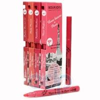 Помада-фломастер для губ Bourjois -  Bons Baisers De Paris №01 Натурально-Розовый