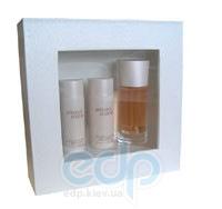 Giorgio Armani Mania Woman -  Набор (парфюмированная вода 50 + лосьон-молочко для тела 50 + гель для душа 50)