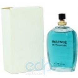 Givenchy Insense Ultramarine - туалетная вода - 100 ml TESTER
