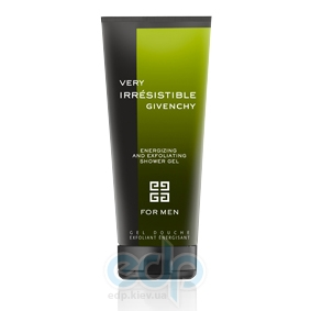 Givenchy Very Irresistible For Men -  гель для душа - 200 ml