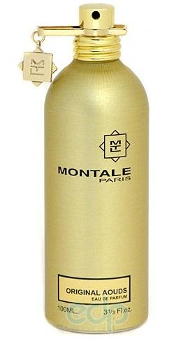 Montale Original Aouds - парфюмированная вода - 100 ml