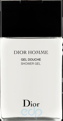 Christian Dior Dior Homme -  гель для душа - 150 ml