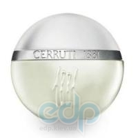 Cerruti 1881 Blanc - парфюмированная вода - 100 ml TESTER
