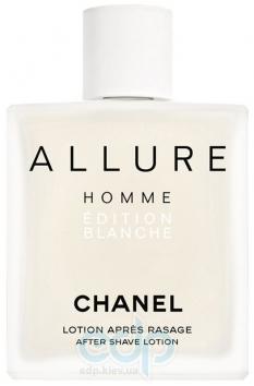 Chanel Allure Homme Edition Blanche - лосьон после бритья - 50 ml