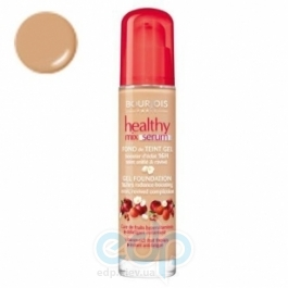 Сыворотка тональная устойчивая Bourjois - Healthy Mix Serum №56 Бронзовый светлый - 30 ml