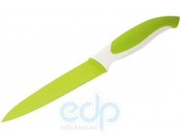 Granchio - Нож универсальный зеленый - 12.7 см (арт. 88659)