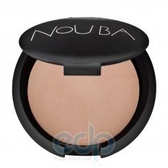 Nouba - Компактная пудра Boule Powder №73 (brk_3273)