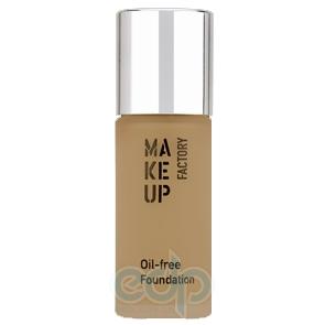 Make up Factory - Крем тональный для лица обезжиренный Oil Free Foundation 15 - 20ml (25915)