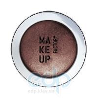 Make up Factory - Тени для век 1-цветные перламутровые Eye Shadow Mono 18 - 7 g (25018)