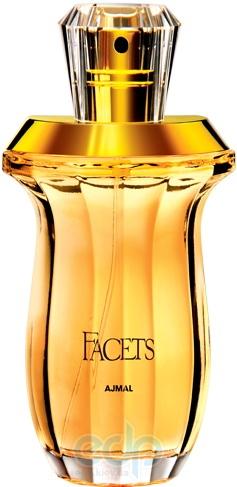 Ajmal - Facets of Her - парфюмированная вода - 60 ml