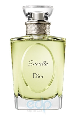 Christian Dior Dior Diorella - туалетная вода - 100 ml TESTER