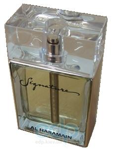 Al Haramain - Signature - парфюмированная вода - 100 ml